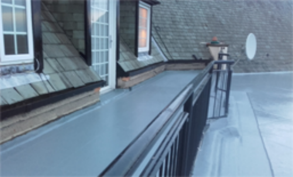 GRP Roofing in Ipswich and Suffolk | Next Generation Flat