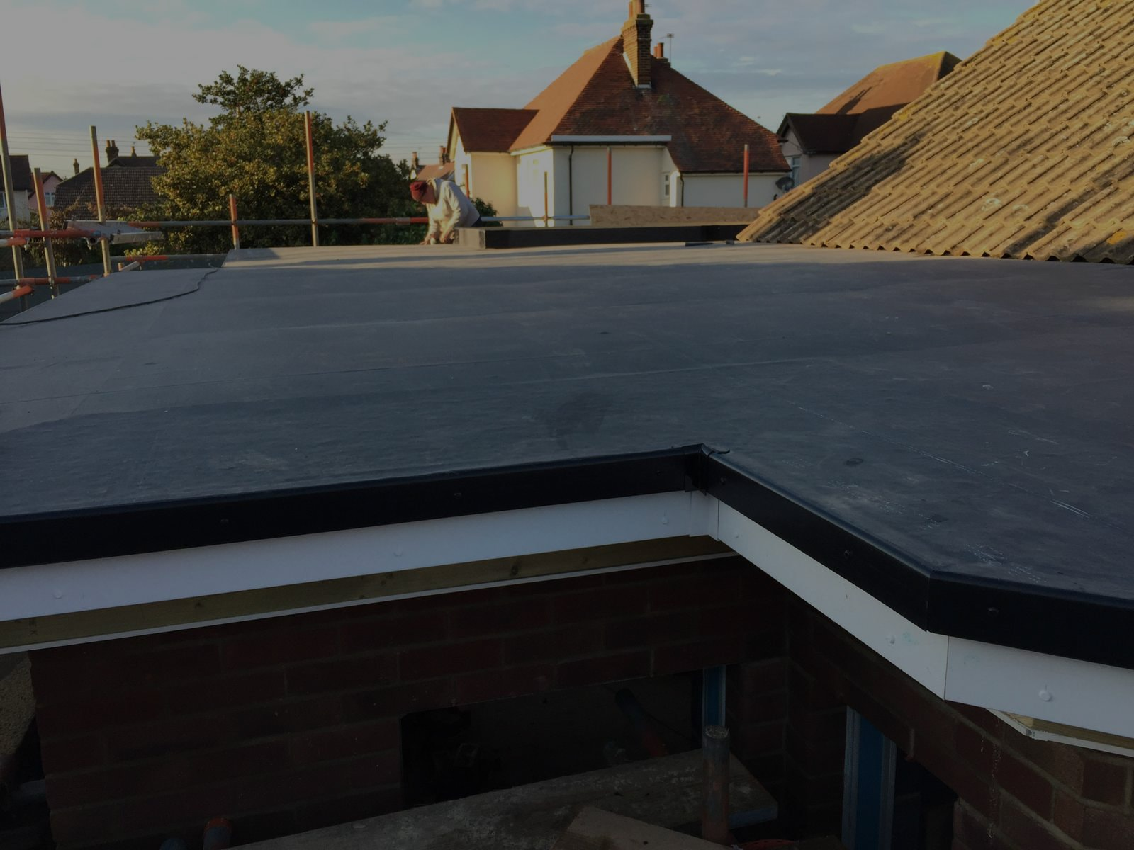 Expert Roofers in Ipswich, Suffolk, Colchester - Next Generation Roofing